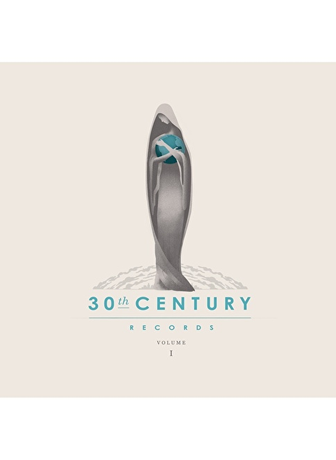 Sony Music 30Th Century Records Compilation Renkli